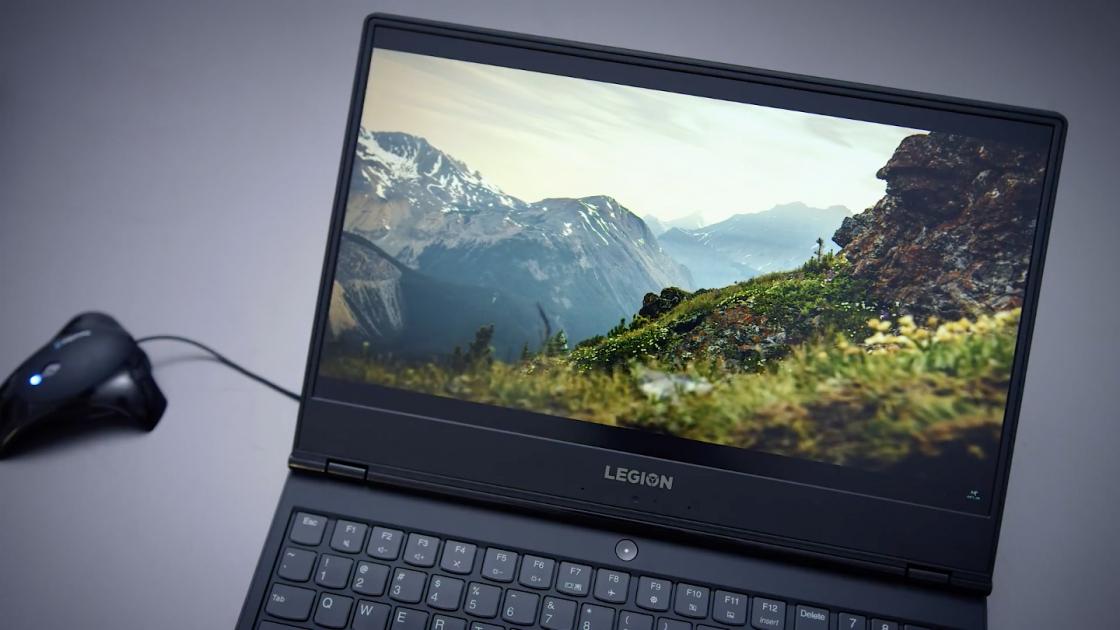 Дисплей Lenovo Legion Y530