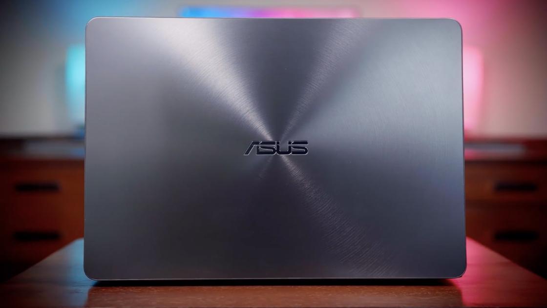 Алюминиевая крышка ASUS ZenBook _UX430UA_