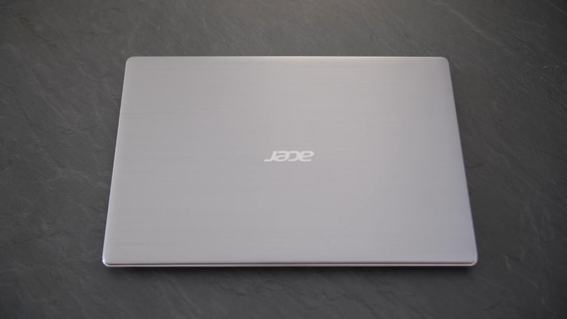 Ноутбук Swift 3 SF314-52