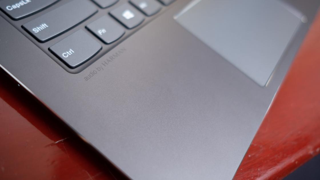 Звук Ideapad 530s (14-дюймов, Intel)
