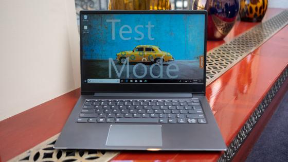 Обзор Lenovo Ideapad 530s (14-дюймов, Intel): по-настоящему премиально