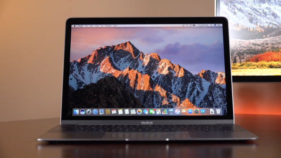 Обзор Apple MacBook (2017): лучший в своем классе?