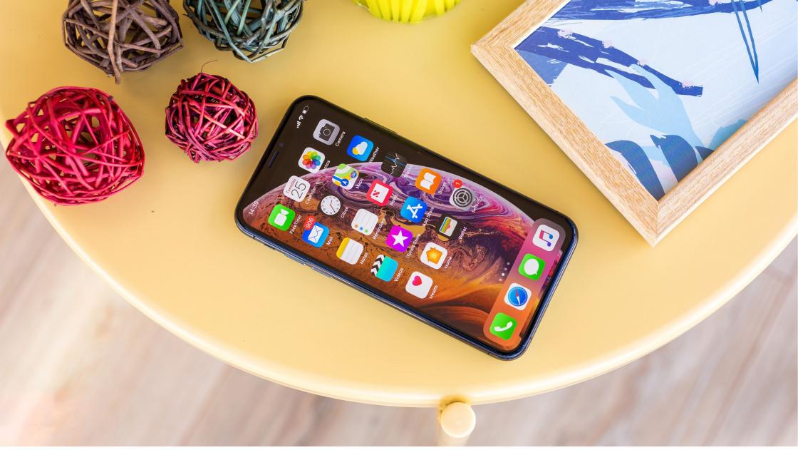 Обзор iPhone XS: лучший смартфон Apple
