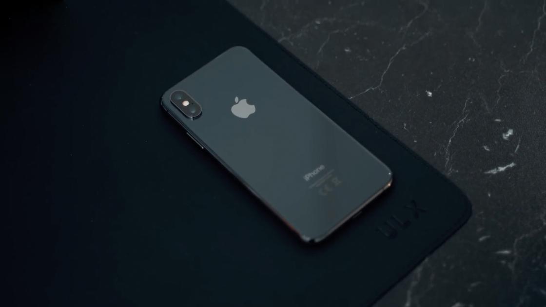 Производительность iPhone XS