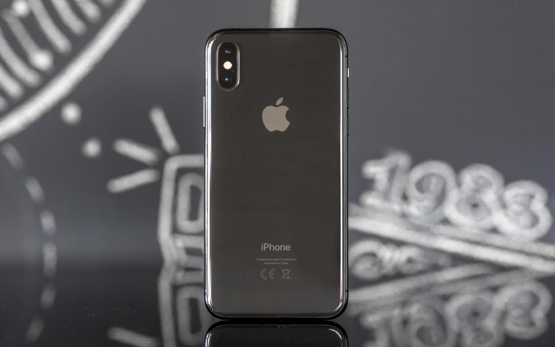 Новый iPhone XS
