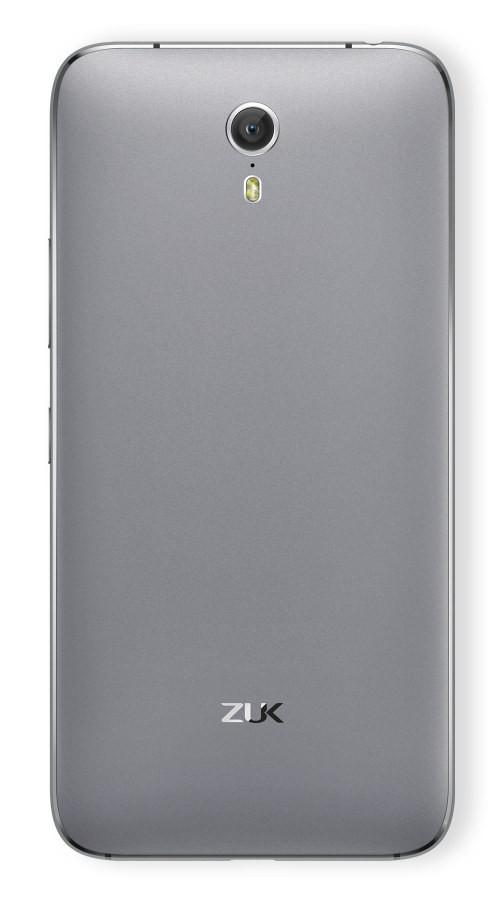 Официальные изображения ZUK Z1 от Lenovo (фото 2)