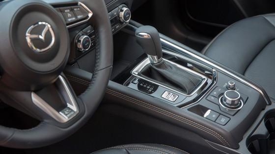 Обзор Mazda CX-5 (2017) (фото 10)