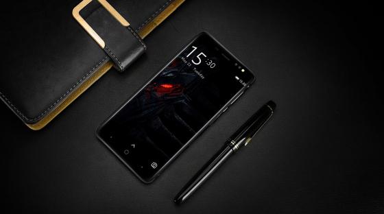 Обзор смартфона Bluboo D1 (фото 3)
