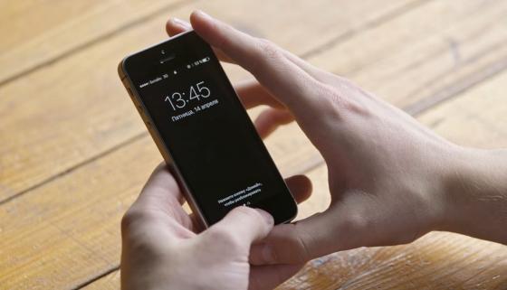 Обзор iPhone SE 2017 (фото 1)