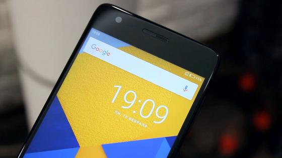 Обзор смартфона ZUK Z2 - флагман за 200$