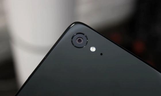 Обзор смартфона ZUK Z2 - основная камера