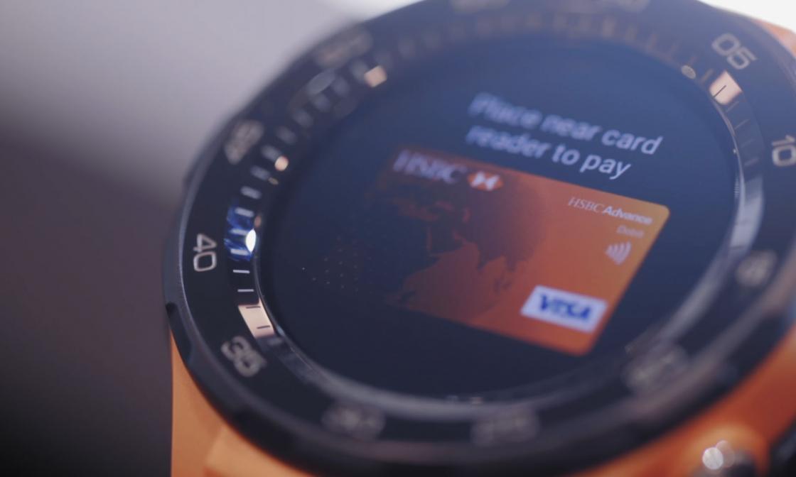 Обзор Huawei Watch 2 - поддержка Android Pay