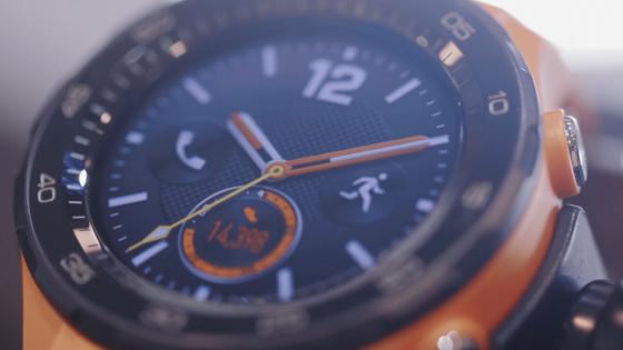 Обзор Huawei Watch 2 / 2 4G