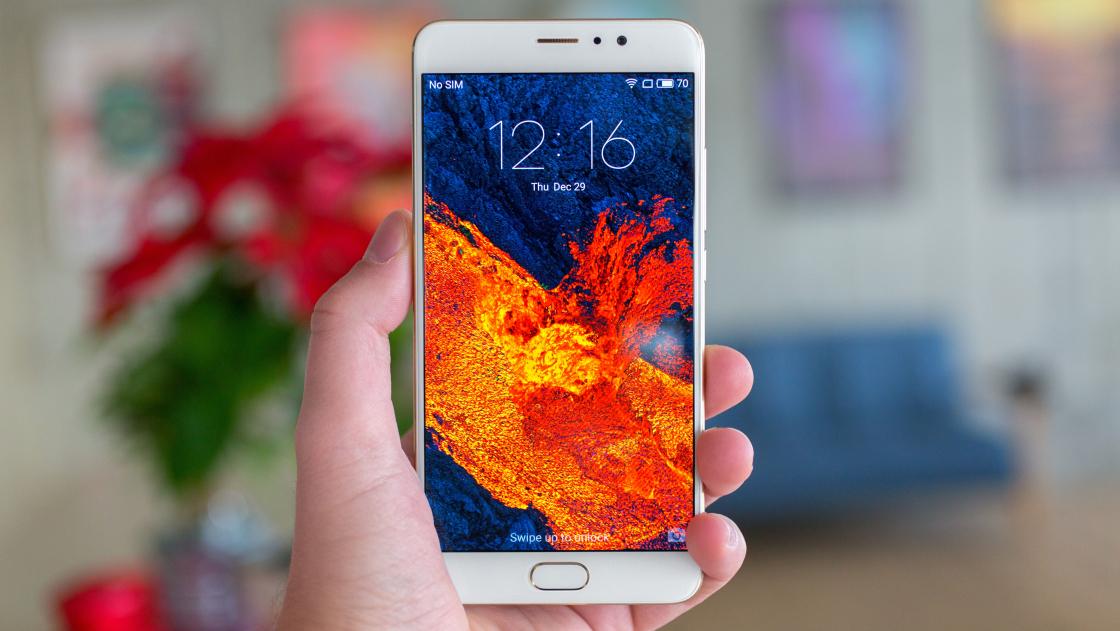 Обзор Meizu Pro 6 Plus. Какой он – самый музыкальный смартфон