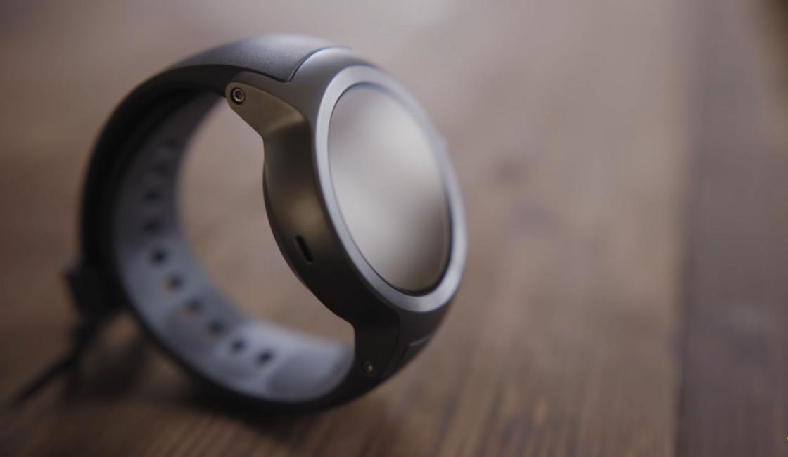 Обзор LG Watch Sport - защита от воды и пыли по стандарту IP68