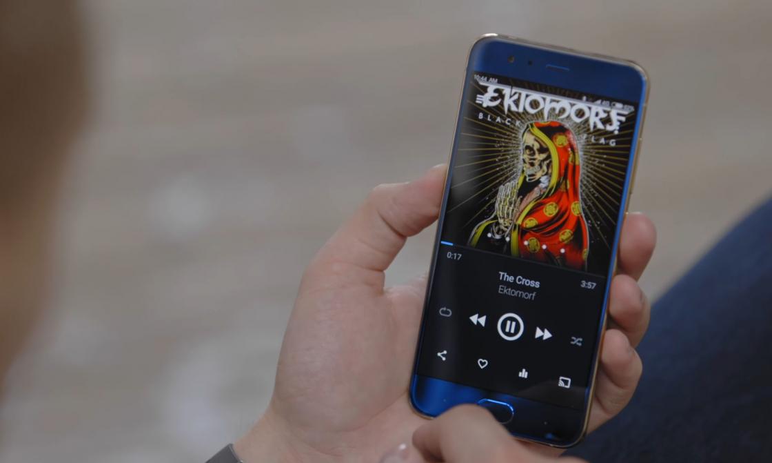 Обзор Xiaomi Mi 6 - звук