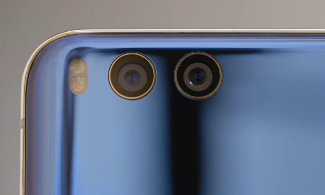 Обзор Xiaomi Mi 6 - камеры